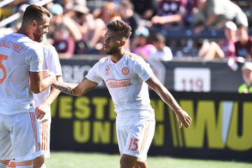 MLS: Atlanta United FC at Colorado Rapids