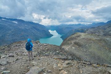 Norwegian Overlook
