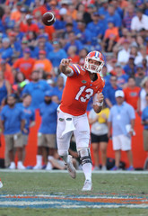 NCAA Football: Colorado State at Florida