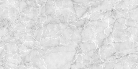 White marble pattern texture for background, High resolution marble