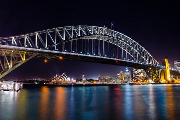 Sydney City, Australie