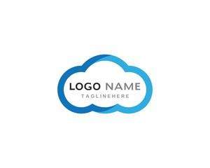 cloud technology vector