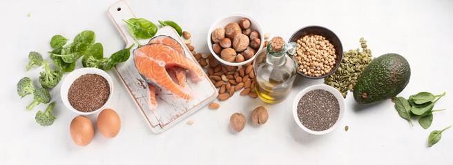 Foods Highest in Omega 3 Fatty Acids