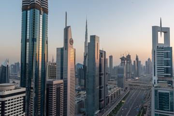 Dubai travel photography, United arabic emirates