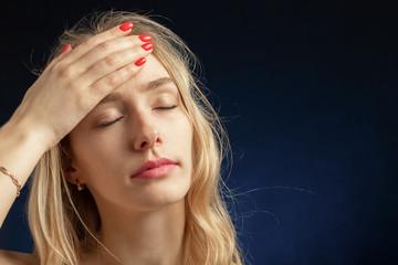 transgender head pain