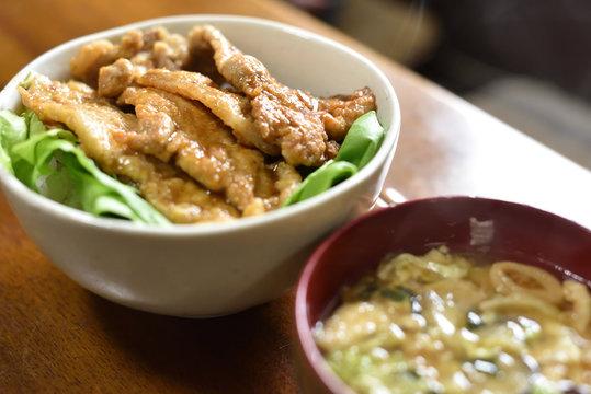 日本の美味しい料理