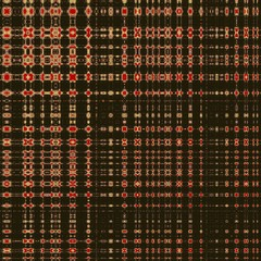 Brown pixel grill abstract headers website backdrop