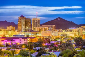 Tucson, Arizona, USA Fotoväggar