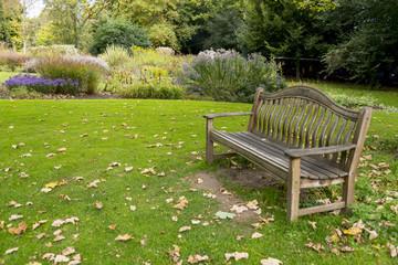Bressingham Gardens - west of Diss in Norfolk, England - United Kingdom
