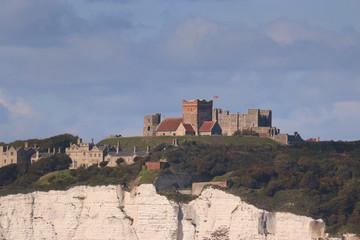 Festung Dover Castle, England