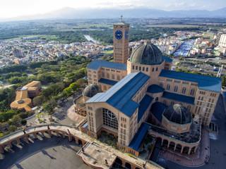 The Church of Aparecida