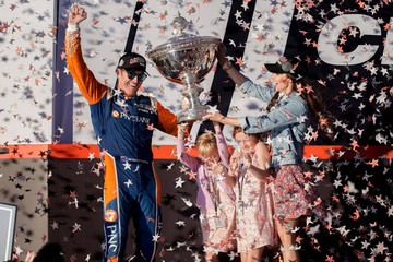 IndyCar: INDYCAR Grand Prix of Sonoma