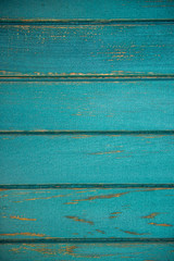 green wood structure as a background texture vignette