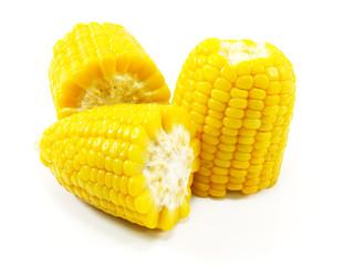fresh sweet corn juice corn milk