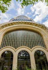 Thermes Les Dômes à Vichy