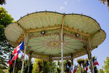 Kiosque à Musique de Vichy