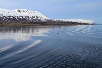 Iceland Coastline