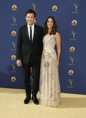 70th Primetime Emmy Awards - Arrivals - Los Angeles, California, U.S.