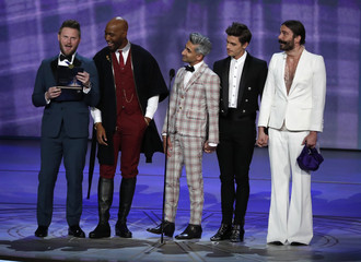 70th Primetime Emmy Awards - Show - Los Angeles, California, U.S.