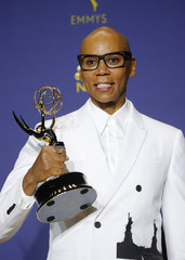 70th Primetime Emmy Awards - Photo Room - Los Angeles, California, U.S.