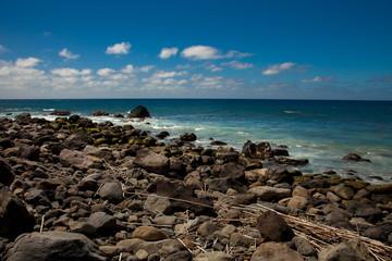 Beach Azorerna
