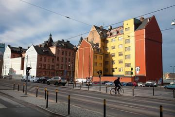 part of Gothenburg 2018