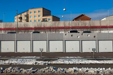 part of Gothenburg 2017