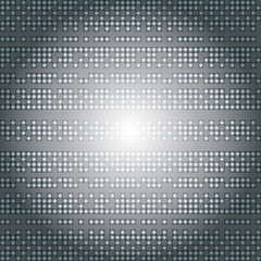 Bright abstract background of small colored squares.Pixel.