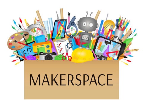 Makerspace- STEAM Education
