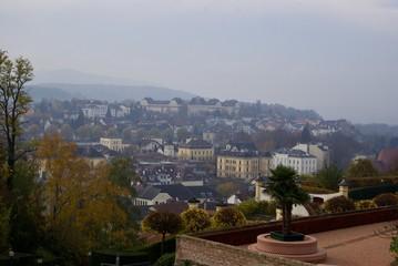 メルクmelk 修道院の街