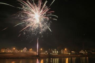 Fireworks - Fyrverkeri