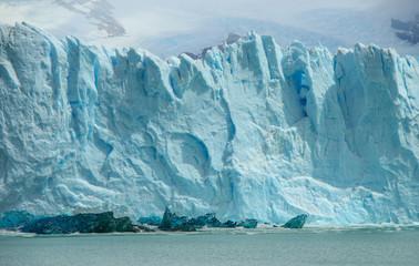 Printed kitchen splashbacks Glaciers Perito Moreno Glacier