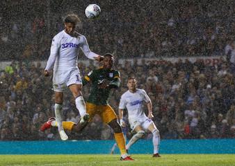 Championship - Leeds United v Preston North End