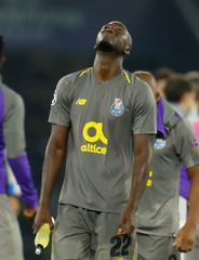 Champions League - Group Stage - Group D - Schalke 04 v FC Porto