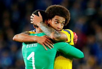 Champions League - Group Stage - Group A - Club Brugge v Borussia Dortmund