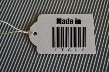Obraz Made in Italy - fototapety do salonu