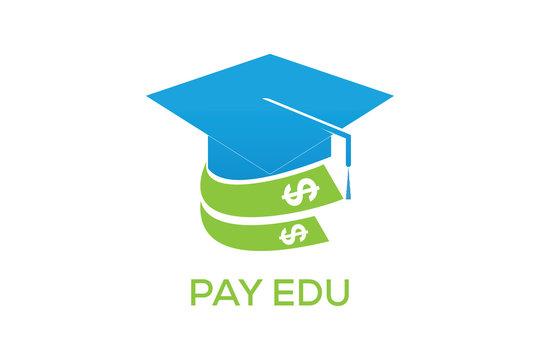 PAY EDUCATION LOGO DESIGN