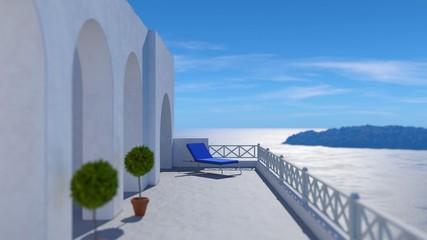 ギリシア リゾート Greek resort