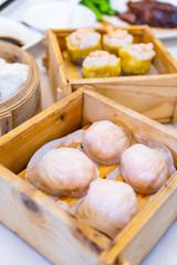 Ha-Gow steamed shrimp dumplings recipe