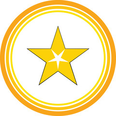 yellow-star-06