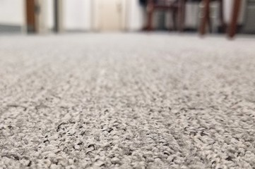 carpet floor hallway room