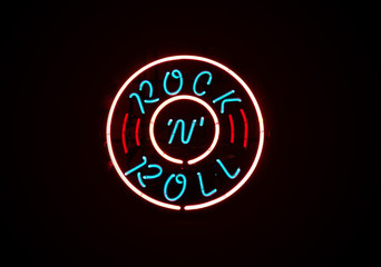 Rock n Roll music
