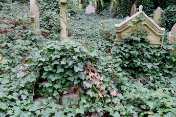 East Cemetery Londres
