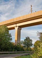 Eisenbahnbrücke Kassemühle