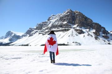 Canadian Rocky Mountain