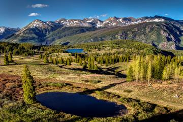 Moran Pass Colorado