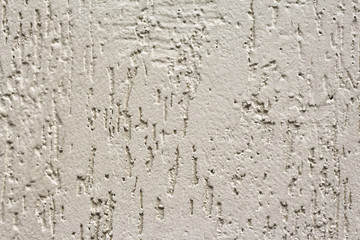 beige wall as background