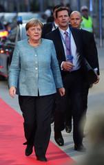 Informal meeting of EU leaders in Salzburg