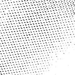 Halftone Overlay Texture