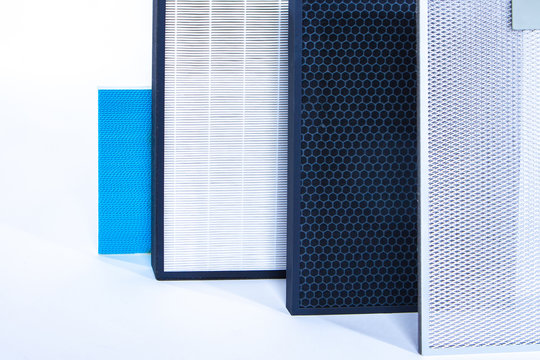 Filter replacement. Service for the replacement of air filters. Air filters.